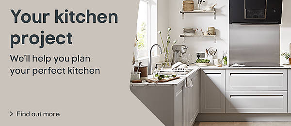 our kitchen project