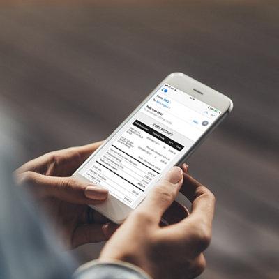 b&q club digital receipts