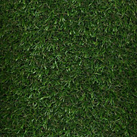Eton Medium density Artificial grass (W)2 m x (T)15mm