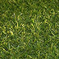Marlow Medium density Artificial grass (W)4 m x (T)19mm