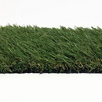 Midhurst Heavy density Luxury artificial grass (W)2 m x (T)30mm