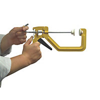 Roughneck 1-Handed Speed Clamp