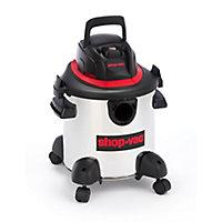 Shop Vac MCA11-SQ11 Corded Wet & dry vacuum, 16L