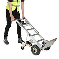 Cosco Hand truck, (Max. Weight) 350kg