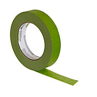 Frogtape Green Multi-surface masking tape (L)41.1m (W)24mm