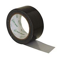 Duck Original Black Tape (L)25m (W)50mm