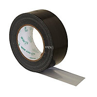 Duck Black Tape (L)50m (W)50mm