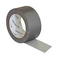 Duck Original Silver Tape (L)25m (W)50mm