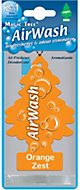 Magic Tree Orange zest Air freshener