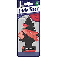 Little Trees Passion Air freshener