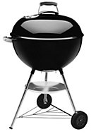 Weber Bar B 57 Black Charcoal Kettle barbecue