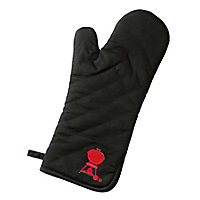Weber Cotton Barbecue mitt