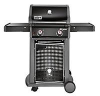 Weber Spirit Classic E210 2 Burner Gas Barbecue