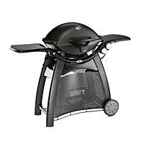 Weber Q3200 2 Burner Black Gas Barbecue