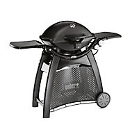 Weber Q3200 2 burner Gas Black Barbecue