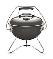 Weber Smokey Joe 1126704 Smoke grey Charcoal Portable Barbecue