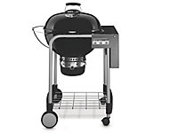 Weber Performer® GBS Black Charcoal Kettle barbecue