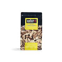 Weber Wood Chips 0.7kg