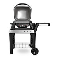 Weber Pulse 2000 with cart Electric Barbecue