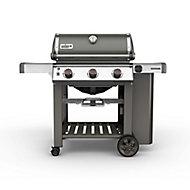 Weber Genesis® II E310™ GBS™ 3 burner Gas Smoke grey Barbecue