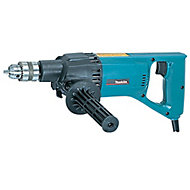 Makita 850W 240V Corded Keyed chuck Brushed Diamond core drill 8406/2