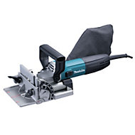 Makita 700W 110 V Biscuit jointer, PJ7000