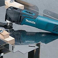 Makita 240V 320W Corded Multi tool TM3010CK