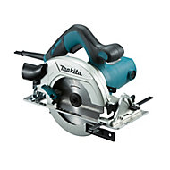 Makita 1050W 240V 165mm Corded Circular saw HS6601