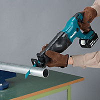 Makita LXT 18V Cordless Reciprocating saw DJR186Z - Bare