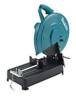 Makita 1650W 110V 355mm Corded Chop saw LW1401S/1