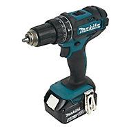 Makita 4 piece Multi-tool kit