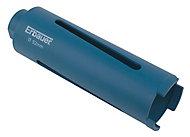 Erbauer Diamond Core drill bit (Dia)52mm