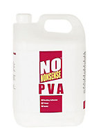 No Nonsense Off white PVA 5L