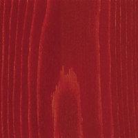 Colours Deep mahogany Satin Doors & windows Wood stain, 0.75L