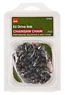 B&Q CH052 52 Chainsaw chain