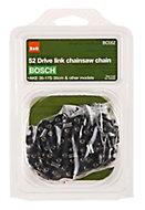 """B&Q BC052 0.38"""" Chainsaw chain"""