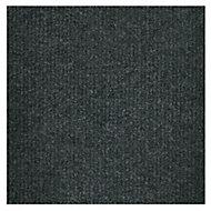 B&Q Green Loop Carpet tile, (L)50cm, Pack of 10