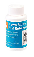 B&Q Lawnmower Garden oil