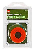 B&Q BQ112 Line trimmer spool