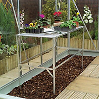 1 tier Greenhouse staging
