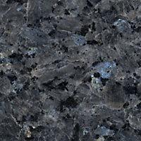 Speedstone Pearl Blue Granite Upstand (L)2000mm