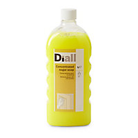 Diall Internal & external Sugar soap 1L
