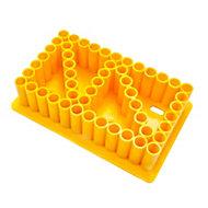 B&Q Plastic Pattress jig (W)90mm (L)150mm