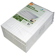 B&Q Insulation board 610mm 402mm 60mm