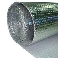 B&Q Loft insulation, (L)7.5m (W)0.6 m (T)4mm