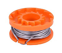 B&Q WX150 Line trimmer spool