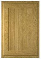 Cooke & Lewis Chillingham Tall standard door (W)600mm