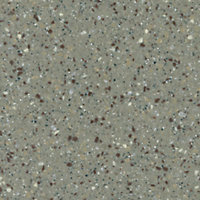 Earthstone Coffee Acrylic Splashback, (H)450mm (W)1800mm (T)6mm
