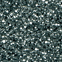 Earthstone Lava Dark grey Acrylic Hob splashback, (H)610mm (T)6mm