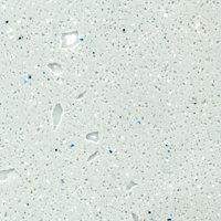 Earthstone Slate Pale slate Slate effect Acrylic Splashback, (H)450mm (T)6mm